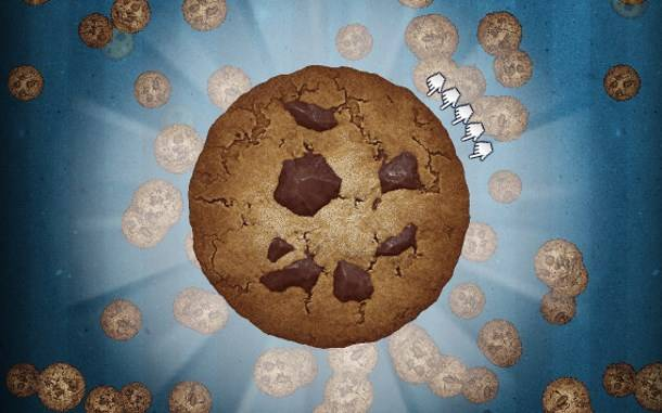 Cookie Clicker is 5 years old today