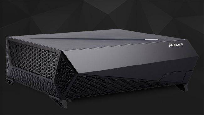 Save $260 on Corsair's Bulldog PC kit with a Core i7-7700K and 16GB RAM