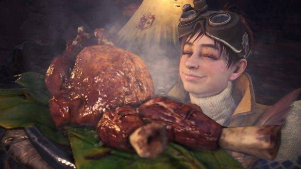 Monster Hunter: World has smashed the record for biggest Japanese game launch on Steam ever