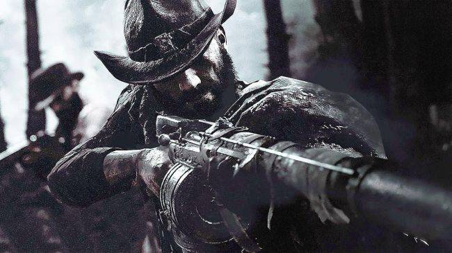 Hunt: Showdown is free to play this weekend