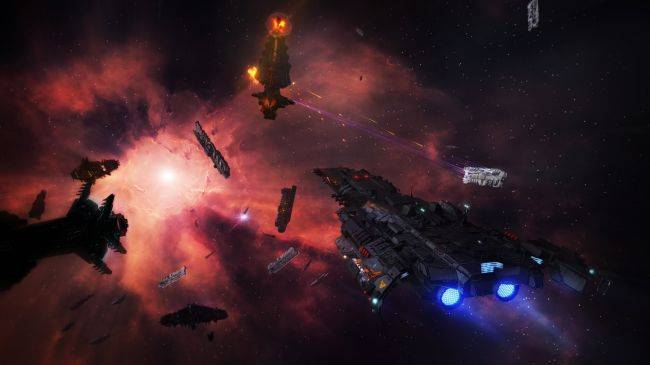 Starpoint Gemini Warlords concludes with new Endpoint DLC