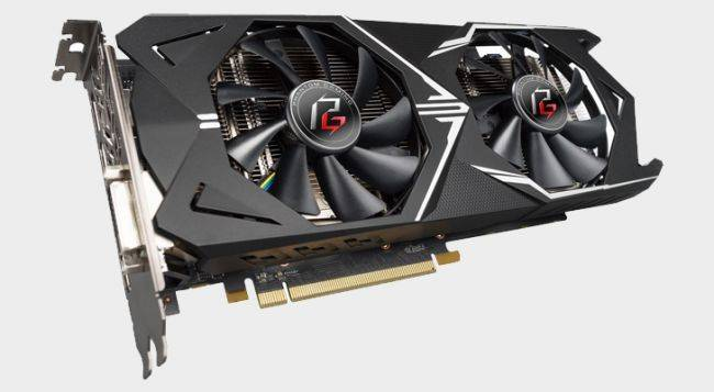 Get an ASRock RX 580 for $220 with three free PC games