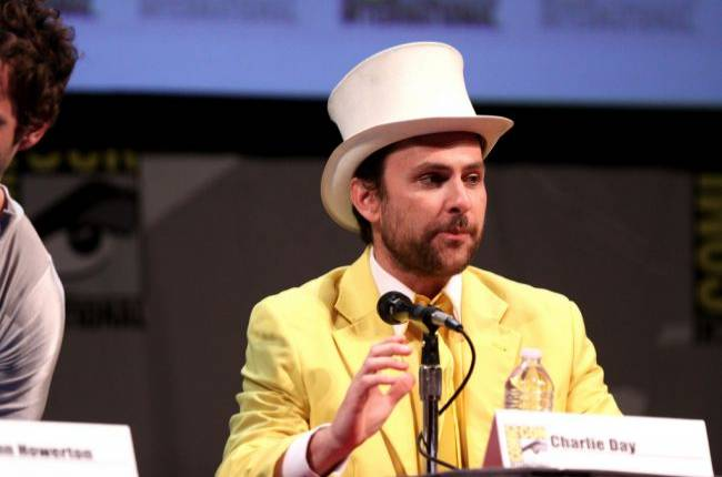 It's Always Sunny in Philadelphia stars announce comedy show about game dev