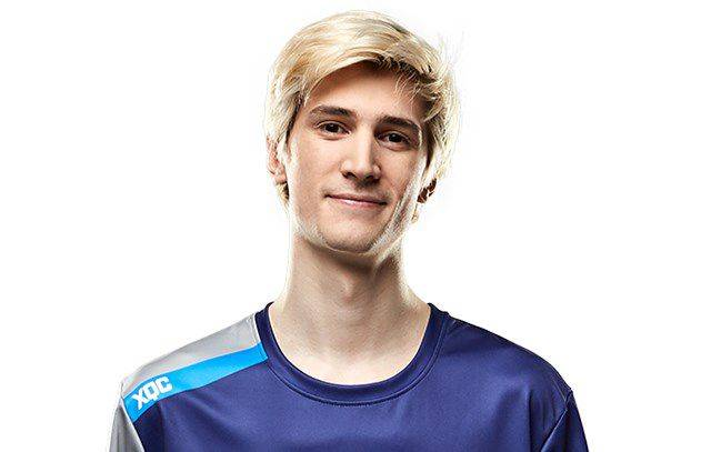 Former Dallas Fuel Overwatch pro xQc suspended again, might miss World Cup