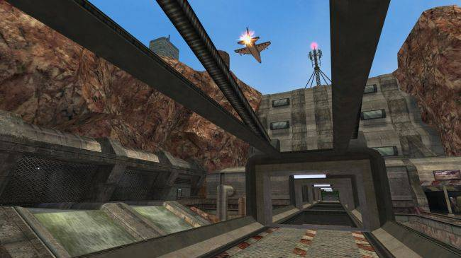 "Massive Half-Life story mod ""Echoes"" retells the Black Mesa story from a new perspective"