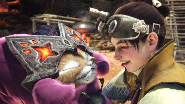 Monster Hunter: World removed from sale in China