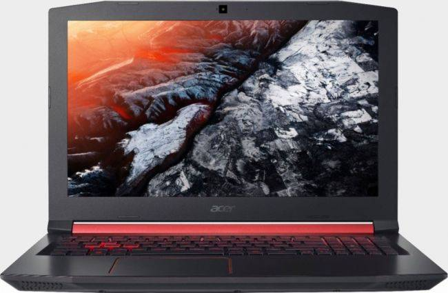 Acer's Nitro 5 laptop with a GeForce GTX 1050 Ti and 256GB SSD is on sale for $700