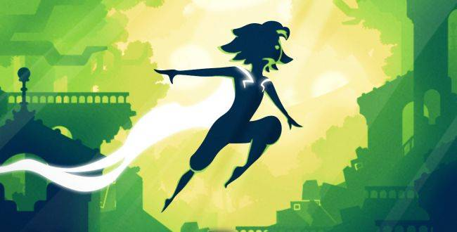 The King's Bird is a lovely platformer that combines jumping and gliding in a secret world