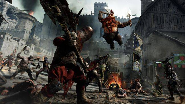 Warhammer: Vermintide 2's first DLC arrives this month