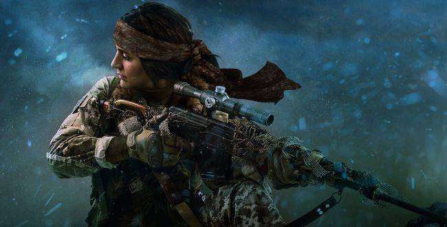 Sniper Ghost Warrior Contracts drops open-world design in favor of 'tailor made' missions