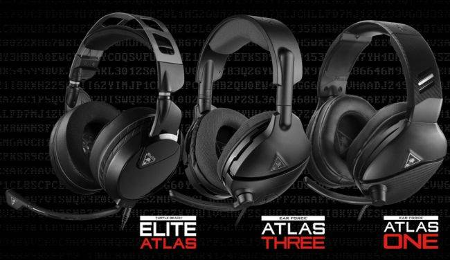 Turtle Beach is releasing three sub-$100 PC gaming headsets
