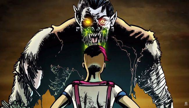 Far Cry 5: Dead Living Zombies will shuffle out at the end of August