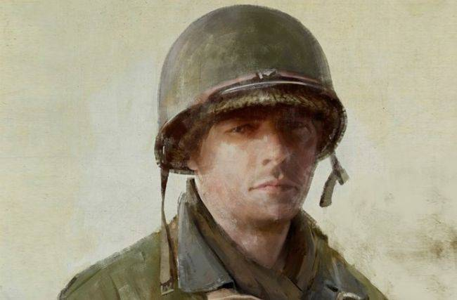 Burden of Command is a tactical RPG that aims to capture the personal experiences of war