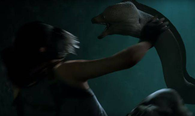Shadow of the Tomb Raider trailer shows off its enemies