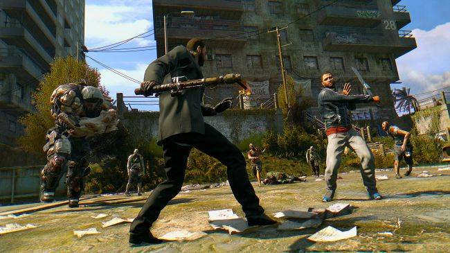 Dying Light's Bad Blood battle royale offshoot to enter Early Access next month