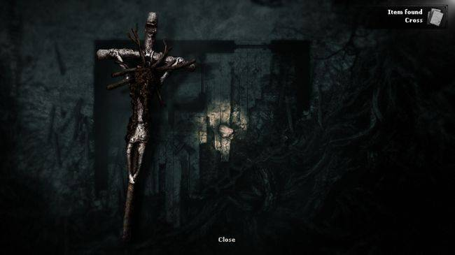 Darkwood, Acid Wizard's brilliant horror game, is going cheap till later today