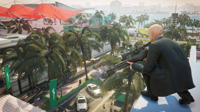Hitman 2 will include updated versions of Hitman Season 1's missions as DLC