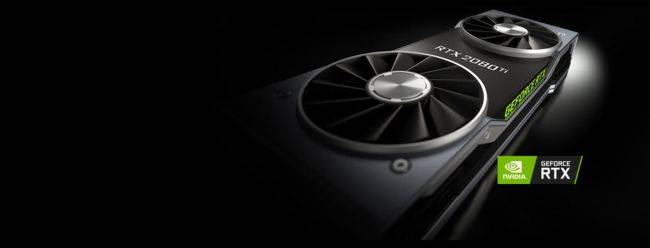 Nvidia announces GeForce RTX 2080 and RTX 2080 Ti launching September 20