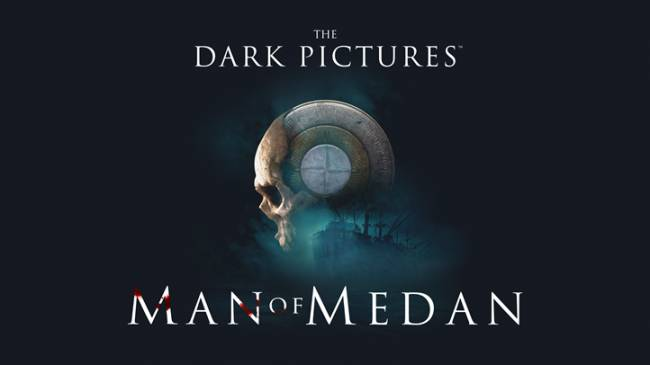 The Dark Pictures is a horror anthology series from the creators of Until Dawn