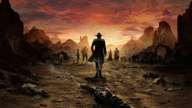 Desperados 3 announced, developed by Shadow Tactics developer Mimimi