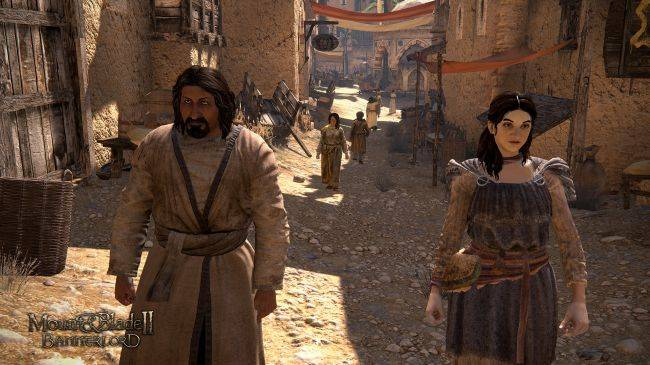 Mount & Blade 2: Bannerlord trailer showcases singleplayer campaign