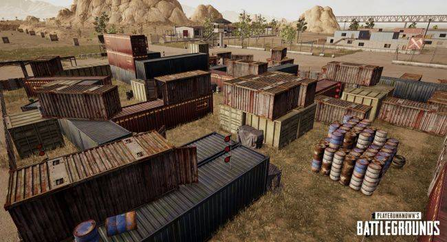 PUBG will announce something new tomorrow—it could be a shooting range