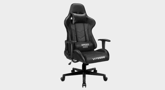 Grab a gaming chair for just $85 right now