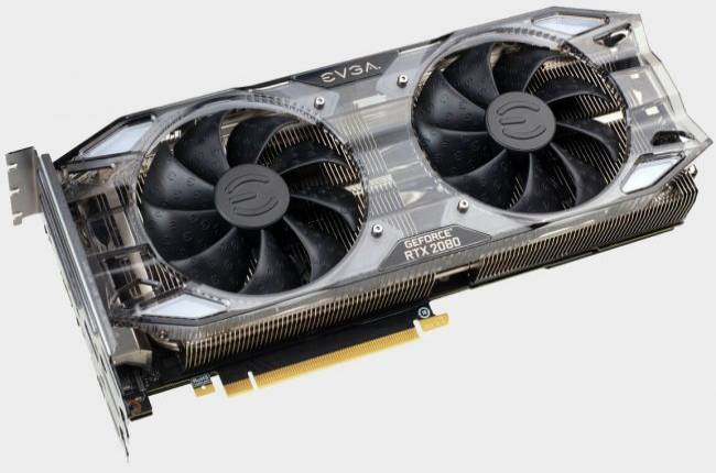 Here are the GeForce RTX graphics cards that are available to preorder right now