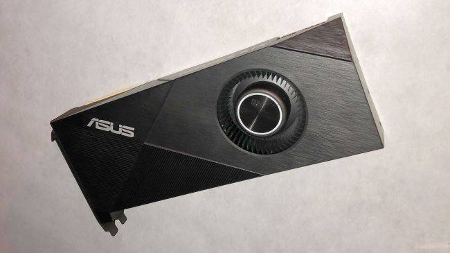Cheaper RTX 2080 cards will arrive after the initial launch