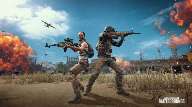 PUBG welcomes return of point-accumulating Desert Knights event mode