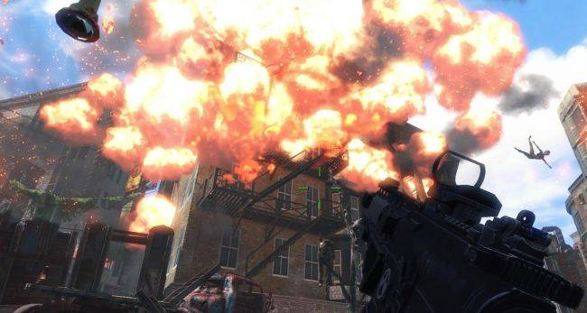 Fallout 4 Project Valkyrie is a huge 20-quest mod that adds new game endings