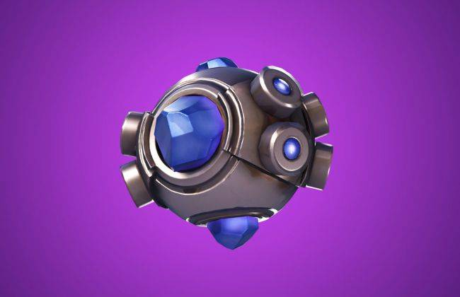 Fortnite's Shockwave Grenades let you launch players through structures