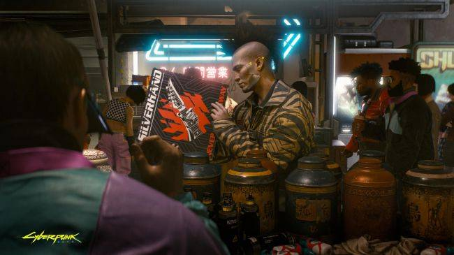 Cyberpunk 2077 damage numbers can be turned off, 'a lot' of HUD settings optional
