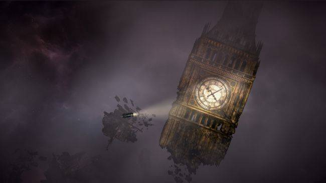 Sunless Skies overhauls combat in latest update
