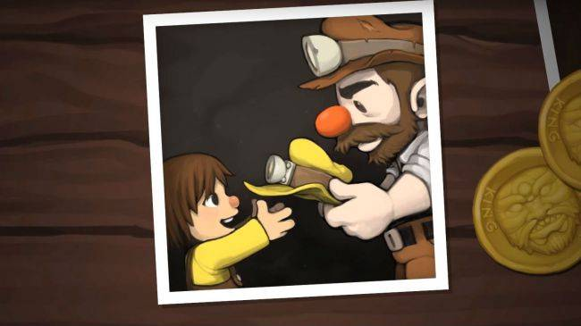 Spelunky 2's first gameplay trailer shows off liquid physics and online multiplayer