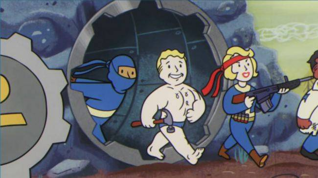 Bethesda talks Fallout 76 beta and launch: 'no battle plan survives contact with the enemy'