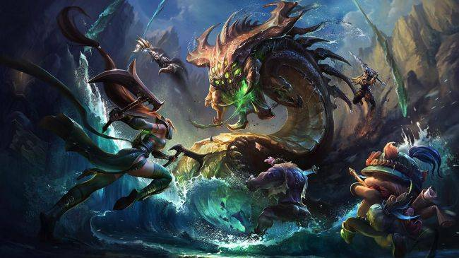 Riot Games commits to 'seven steps' to drive cultural change around sexism and harassment