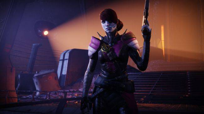 A bug is causing Destiny 2: Forsaken items to drop before the expansion is out