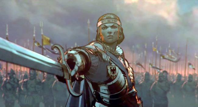 Gwent's singleplayer Thronebreaker mode becomes a standalone RPG