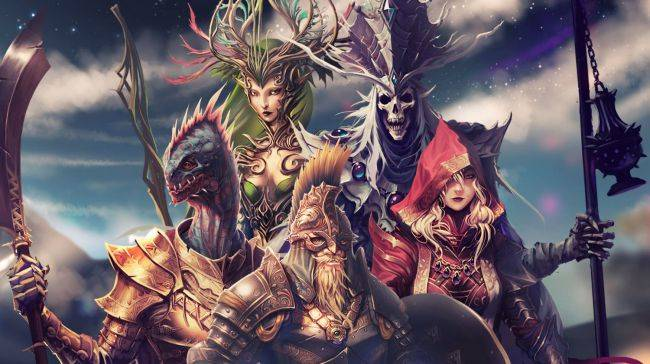 Divinity: Original Sin 2 Definitive Edition is out Friday as a free update