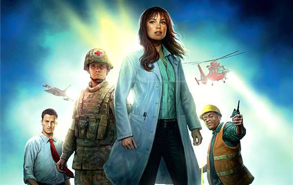 Co-op classic Pandemic comes to Steam