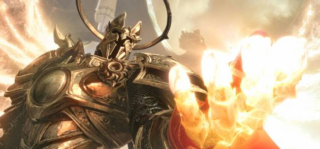 'Diablo III' arrives on the Nintendo Switch this fall