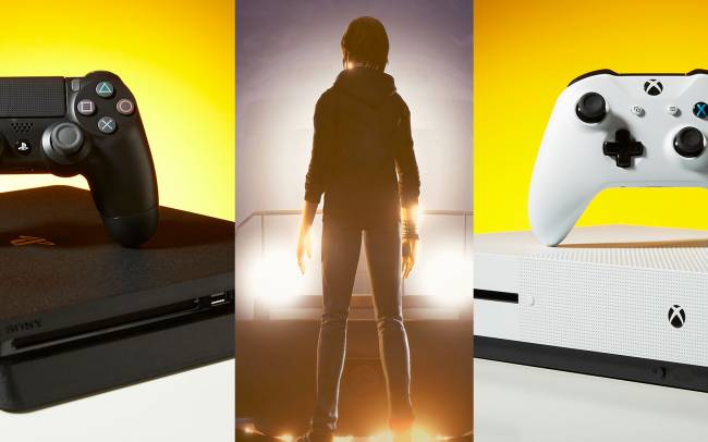 The best consoles and games to play in the dorm