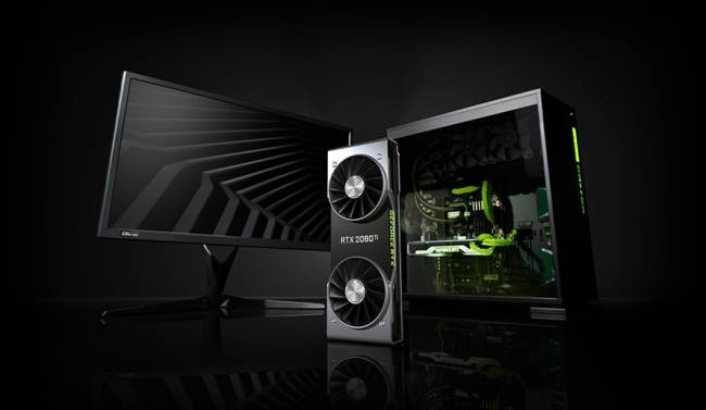 NVIDIA's $1,200 RTX 2080Ti is the fastest GeForce card ever