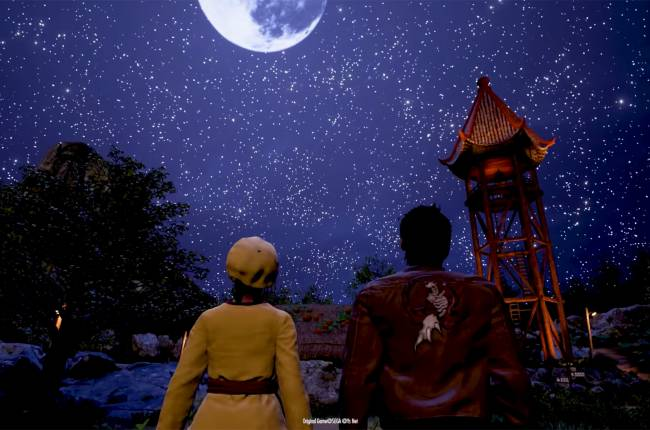 'Shenmue III' makes its long-delayed debut on August 27th, 2019