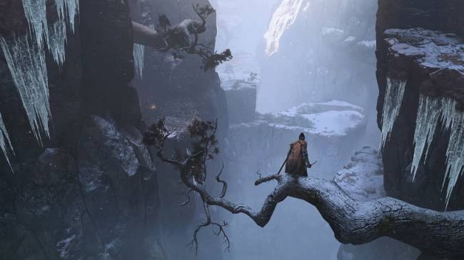 'Sekiro' continues the work that 'Bloodborne' started