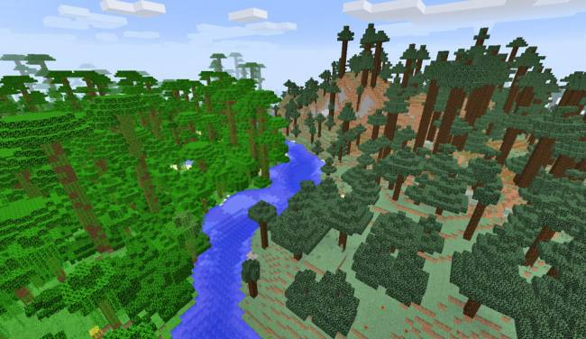 'Minecraft' mod fosters a collaborative effort against climate change