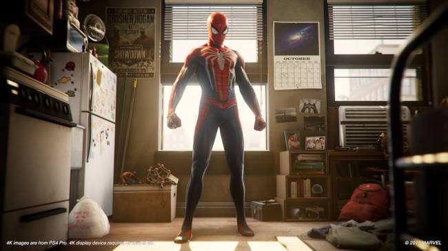 Your PS4 'Spider-Man' dreams will continue with a season pass