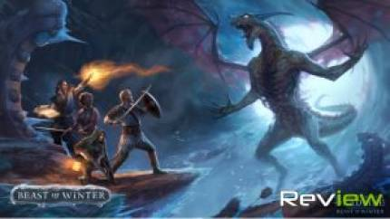 Pillars of Eternity II: Deadfire – Beast of Winter Review – The Gods Are Assholes