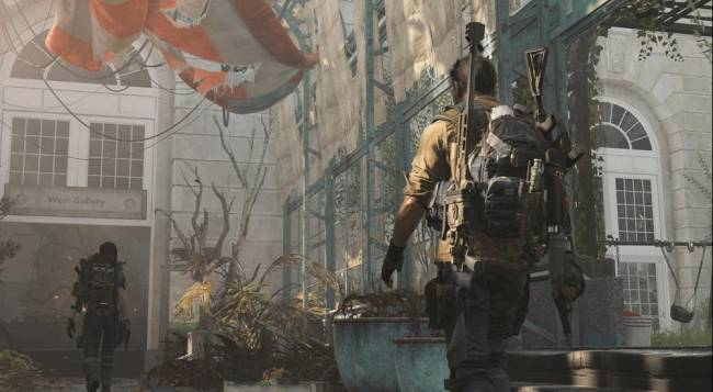 Ubisoft Reveals 5 Different Editions for The Division 2